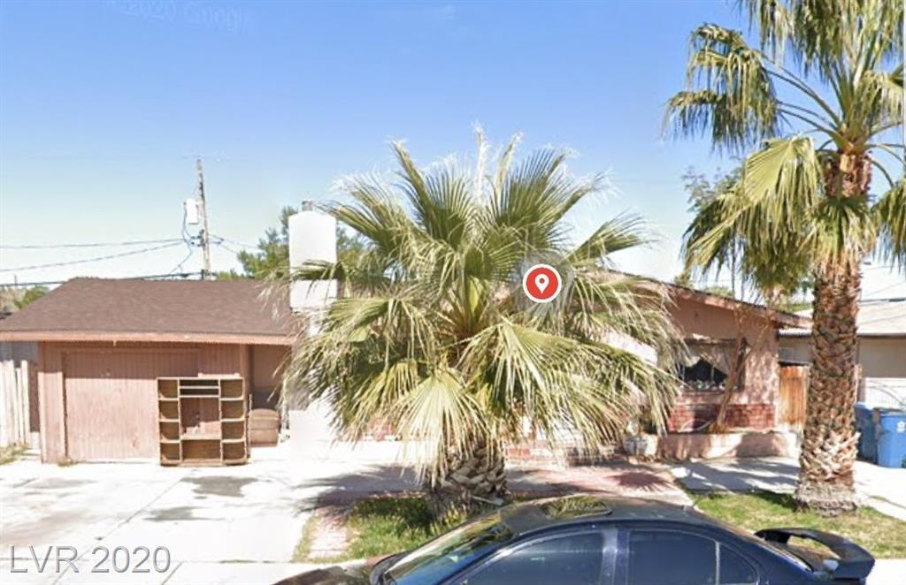 2013 Saint Louis Avenue Property Photo - Las Vegas, NV real estate listing