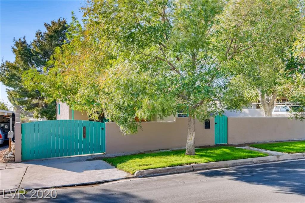 508 AVENUE L Property Photo - Boulder City, NV real estate listing