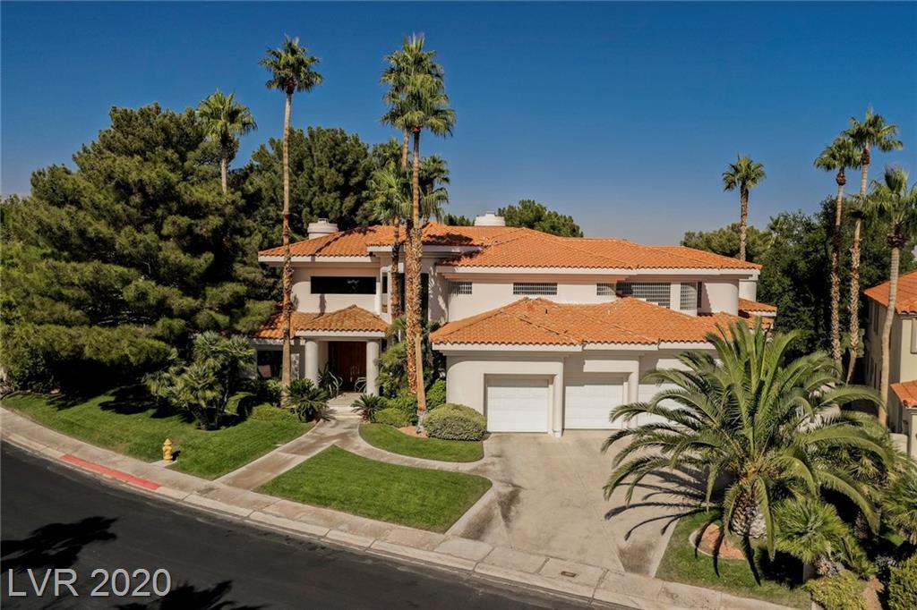 35 Princeville Lane Property Photo - Las Vegas, NV real estate listing