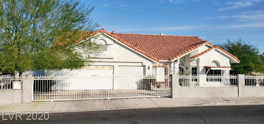 632 Overview Drive Property Photo - Las Vegas, NV real estate listing