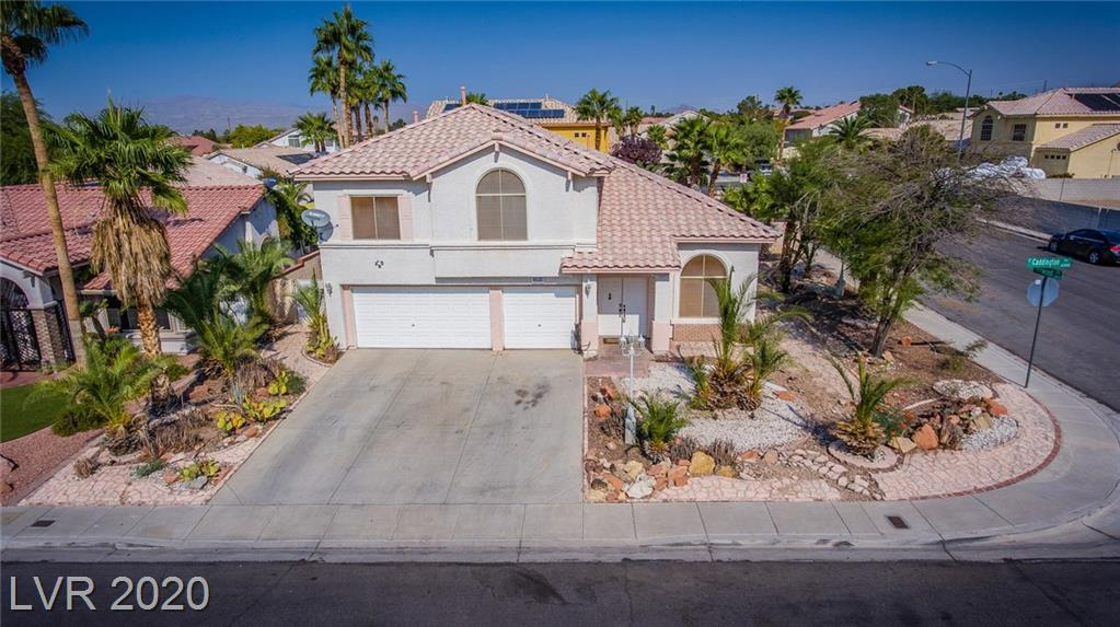 6530 Caddington Avenue Property Photo - Las Vegas, NV real estate listing