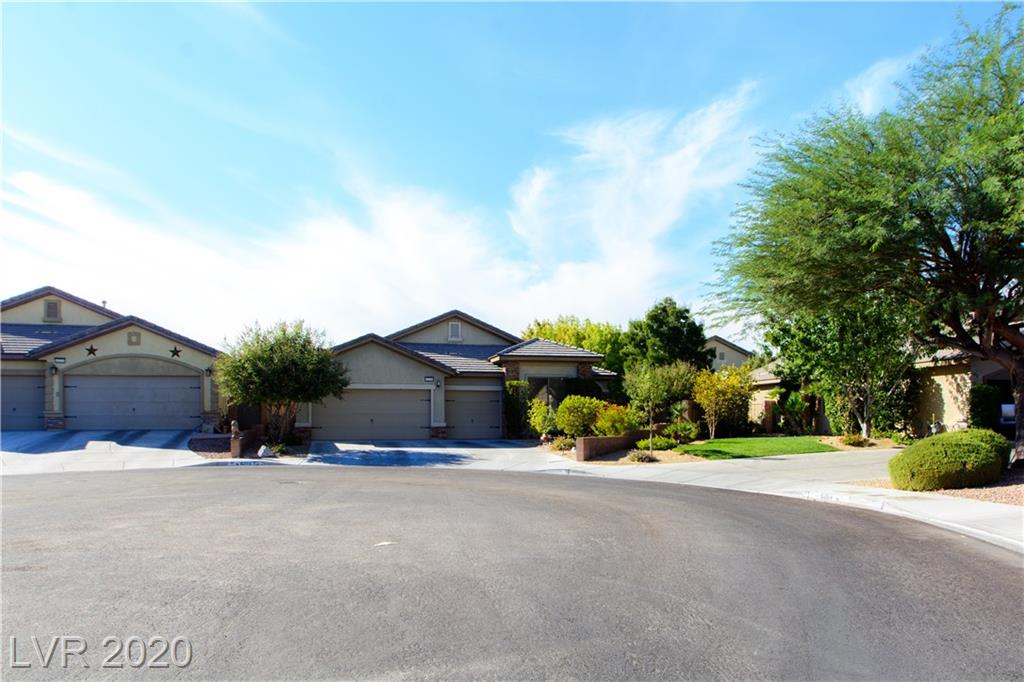 6276 Bunker Commons Court Property Photo - Las Vegas, NV real estate listing