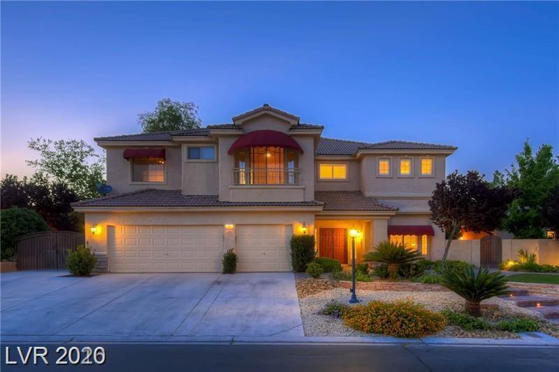 7320 Falvo Avenue Property Photo - Las Vegas, NV real estate listing