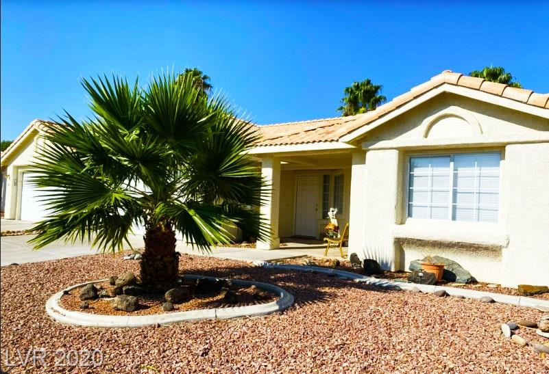 235 Concord Drive Property Photo - Mesquite, NV real estate listing