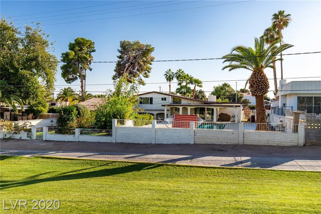 1962 Ottawa Drive Property Photo - Las Vegas, NV real estate listing