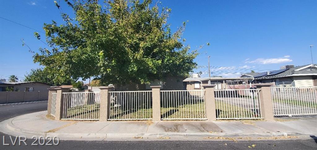 5716 Reiter Avenue Property Photo - Las Vegas, NV real estate listing