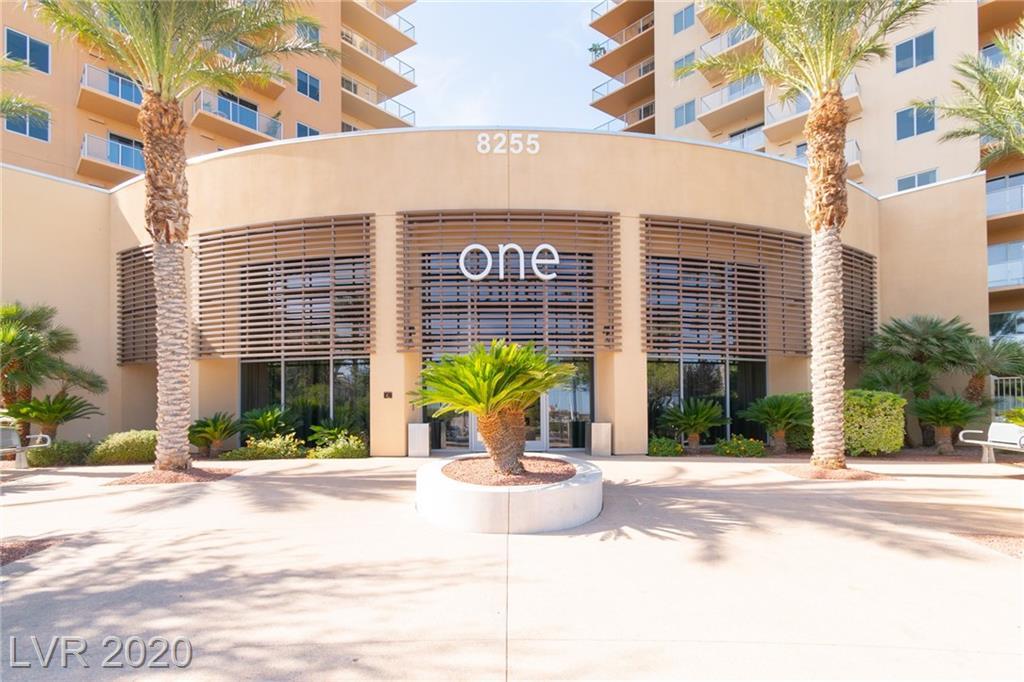8255 Las Vegas Boulevard #1206 Property Photo