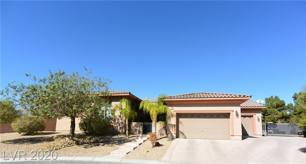 4231 Bonita Vista Street Property Photo - Las Vegas, NV real estate listing