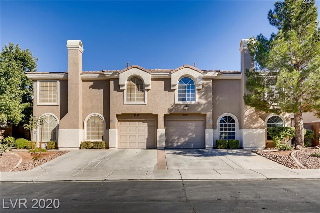 10176 Tumbling Tree Street Property Photo - Las Vegas, NV real estate listing