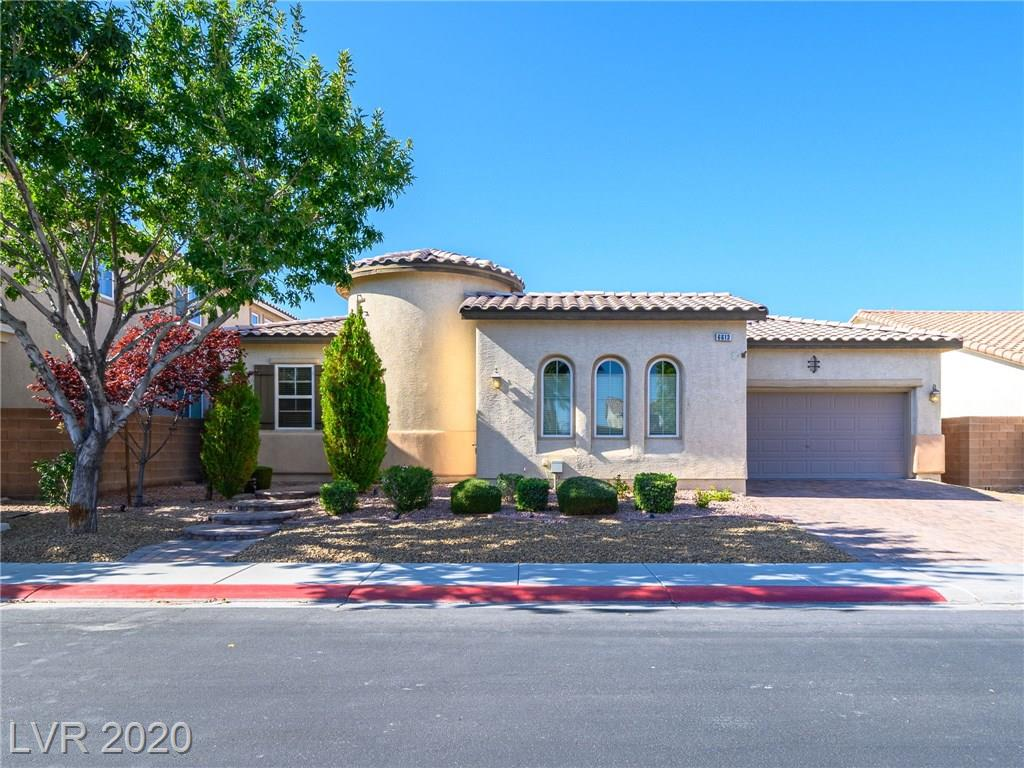 6613 Gressorial Lane Property Photo - North Las Vegas, NV real estate listing