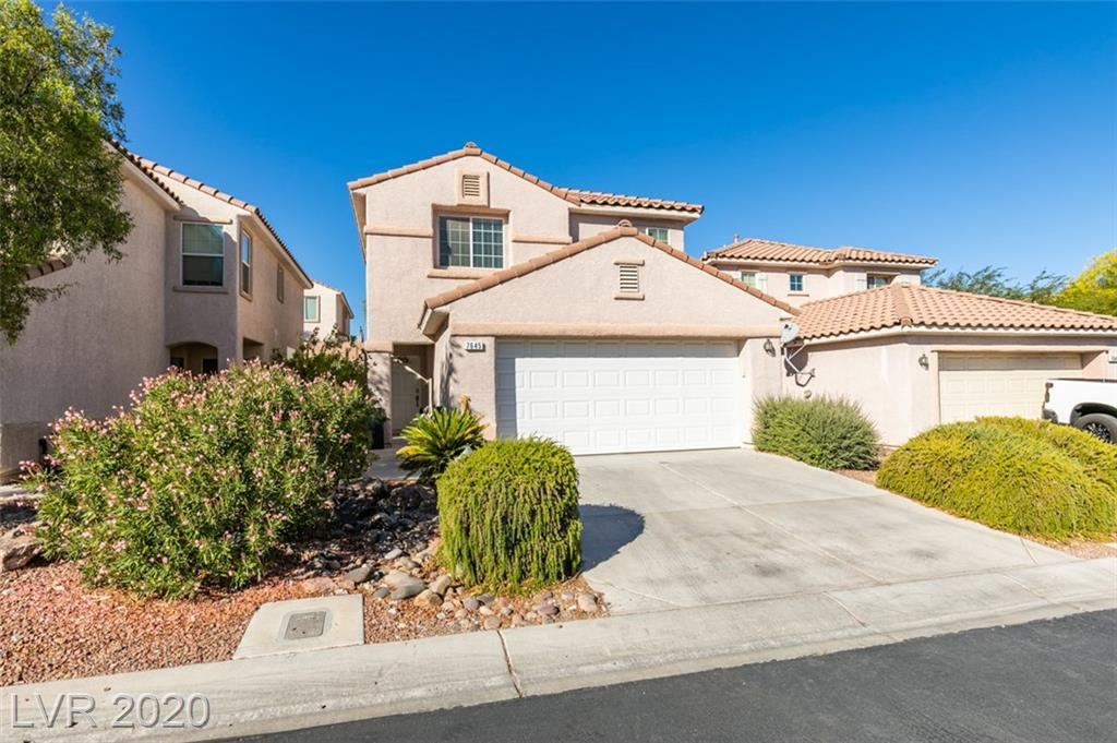 7645 Concord Heights Street Property Photo - Las Vegas, NV real estate listing