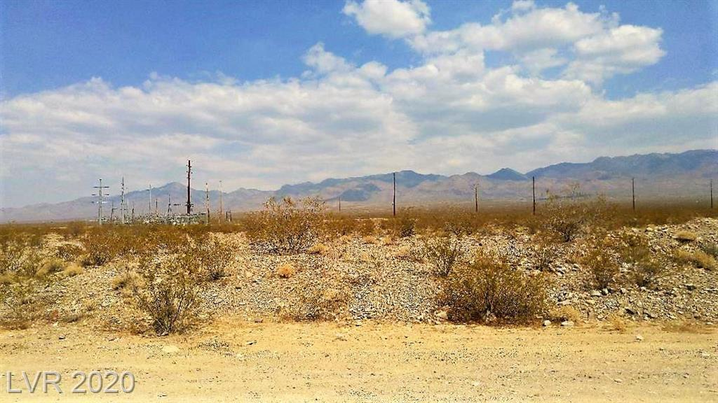 6491 N Pathway Drive Property Photo - Pahrump, NV real estate listing
