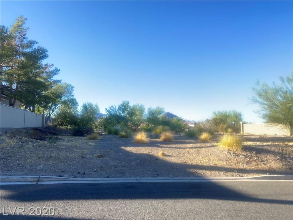 12 Camino Barcelona Place Property Photo - Henderson, NV real estate listing