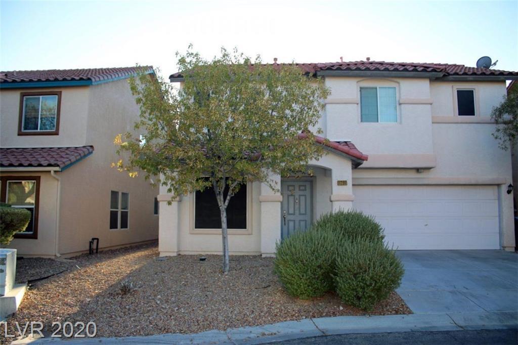 11280 Albergotta Court Property Photo - Las Vegas, NV real estate listing