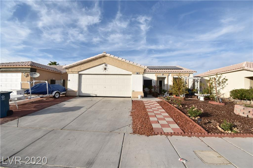 2202 Panther Place Property Photo - North Las Vegas, NV real estate listing