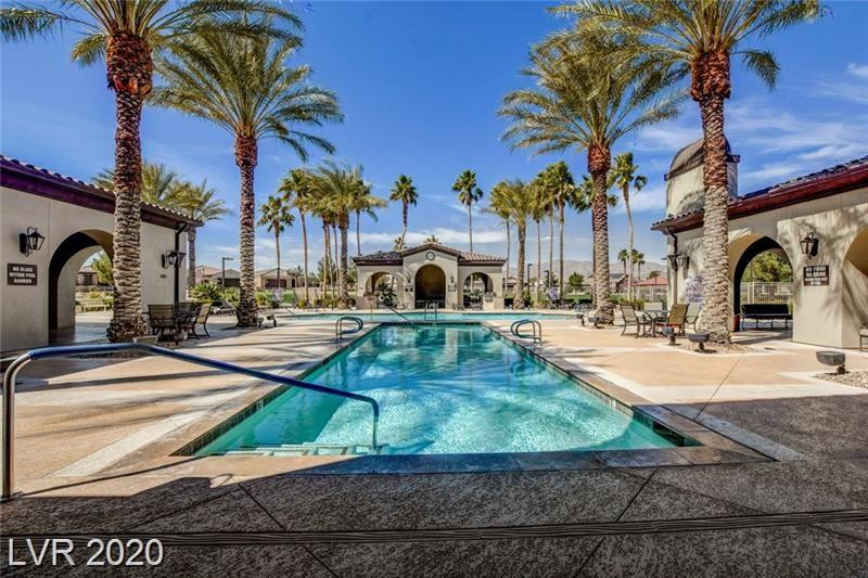5644 Pinnacle Falls Street Property Photo - North Las Vegas, NV real estate listing