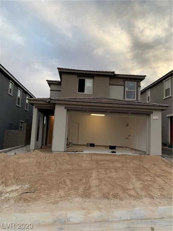 12463 Island Bells Avenue Property Photo - Las Vegas, NV real estate listing