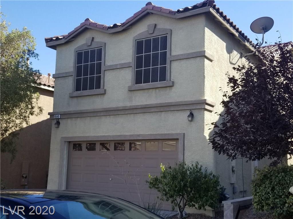 9549 Cabot Falls Avenue Property Photo - Las Vegas, NV real estate listing