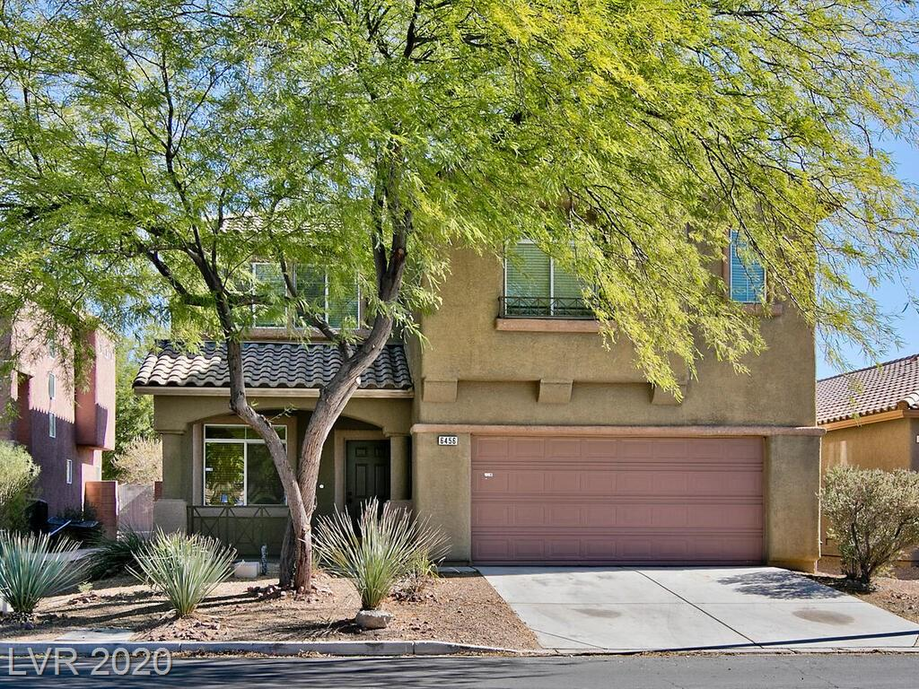 6456 Casamar Street Property Photo - North Las Vegas, NV real estate listing