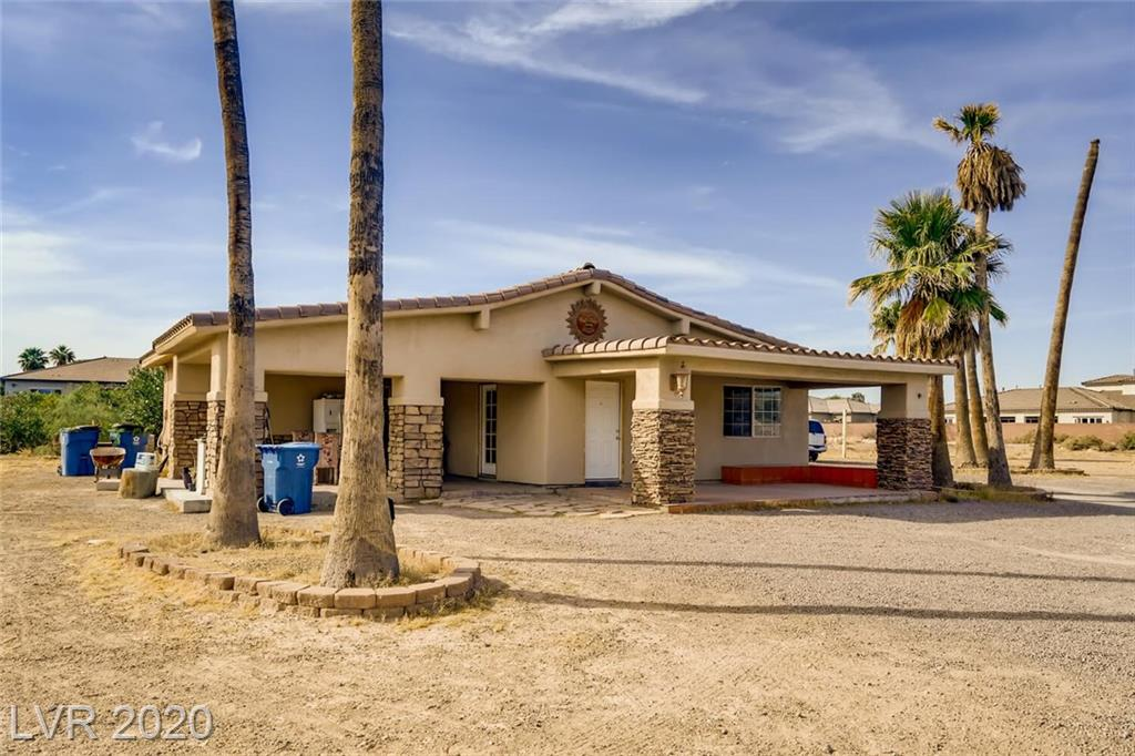 8265 Placid Street Property Photo - Las Vegas, NV real estate listing