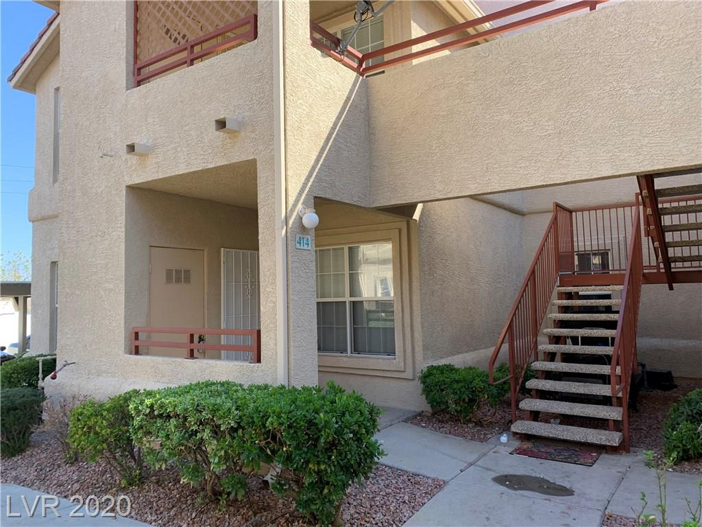 520 Arrowhead Trail #414 Property Photo - Henderson, NV real estate listing