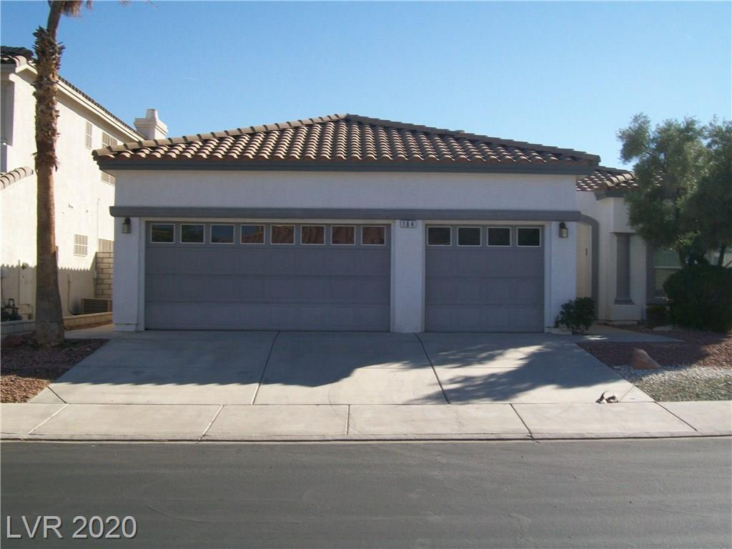 184 Ultra Drive Property Photo - Henderson, NV real estate listing