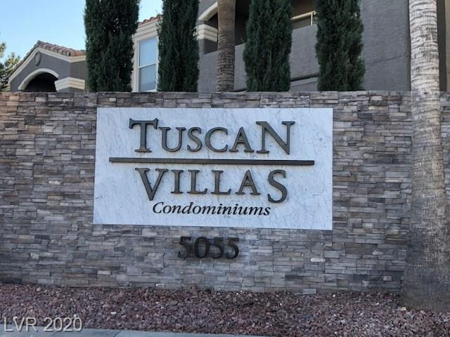 5055 Hacienda Avenue #1049 Property Photo - Las Vegas, NV real estate listing