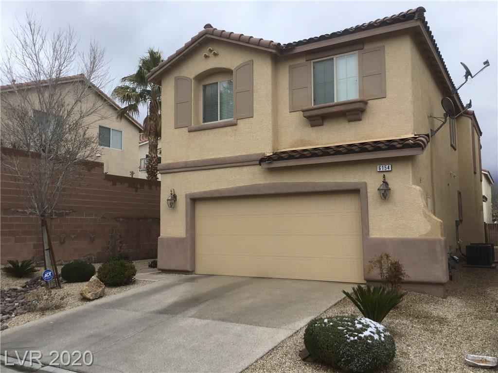 6154 Pisan Lane Property Photo - Las Vegas, NV real estate listing