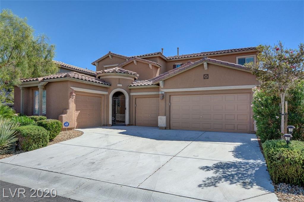 10021 Village Walk Avenue Property Photo - Las Vegas, NV real estate listing