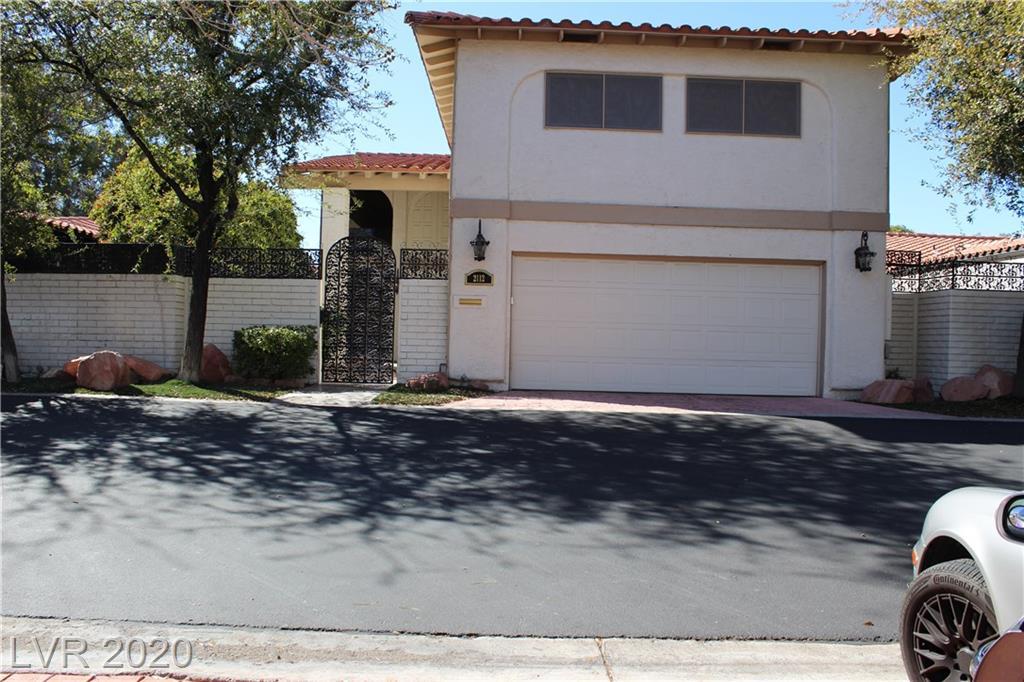 2112 PLAZA DEL FUENTES Property Photo - Las Vegas, NV real estate listing