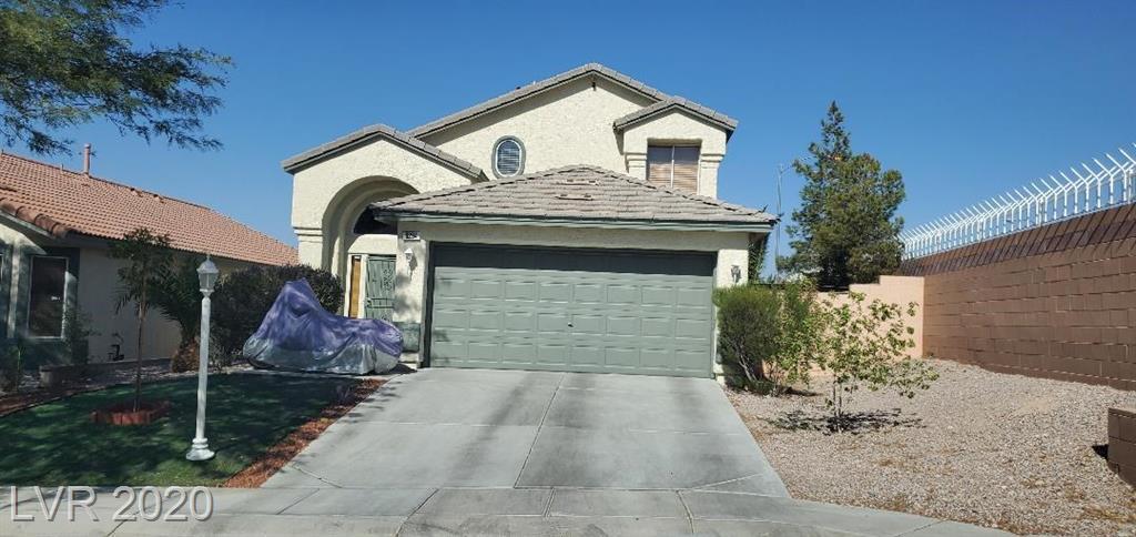 6294 Stone Hollow Avenue Property Photo - Las Vegas, NV real estate listing