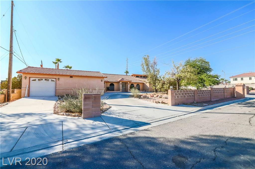 775 Spanish Drive Property Photo - Las Vegas, NV real estate listing