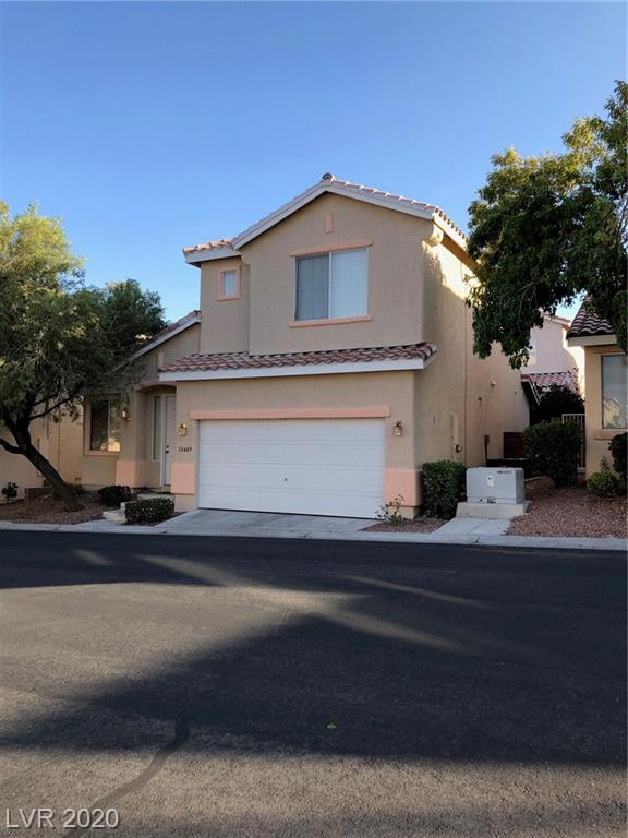 10409 Rocky Waters Avenue Property Photo - Las Vegas, NV real estate listing