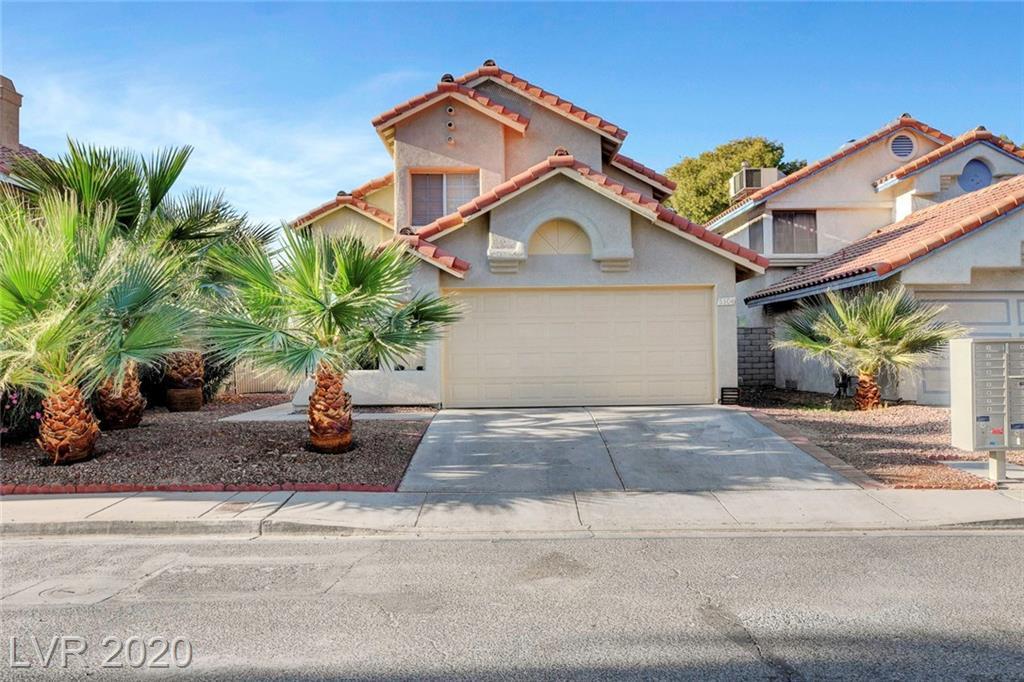5304 Walton Heath Avenue Property Photo - Las Vegas, NV real estate listing