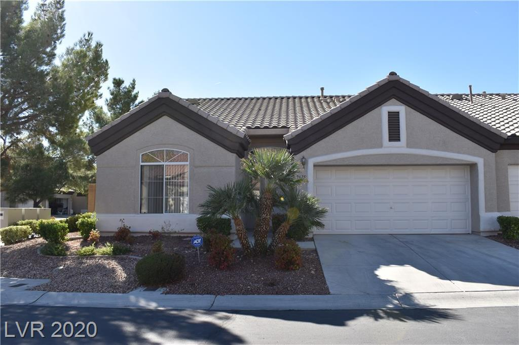 9675 Meeks Bay Avenue Property Photo - Las Vegas, NV real estate listing