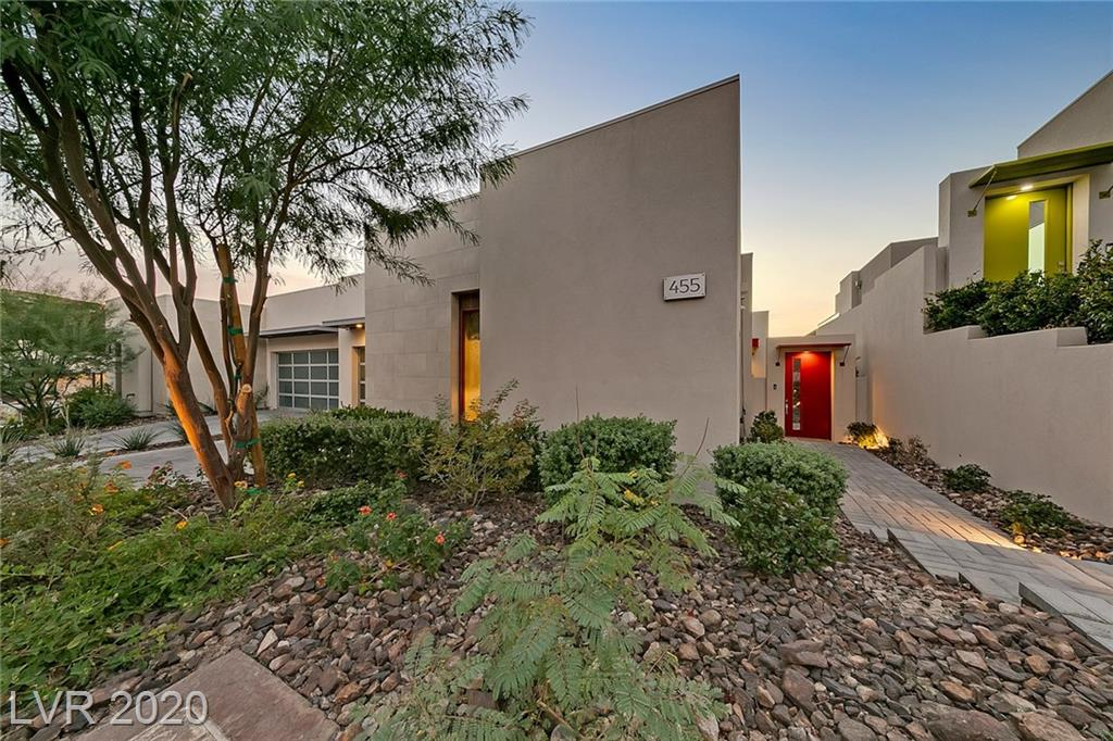 455 Tranquil Peak Court Property Photo