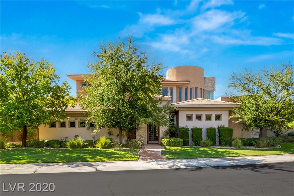 21 HIGHLAND CREEK Drive Property Photo - Henderson, NV real estate listing