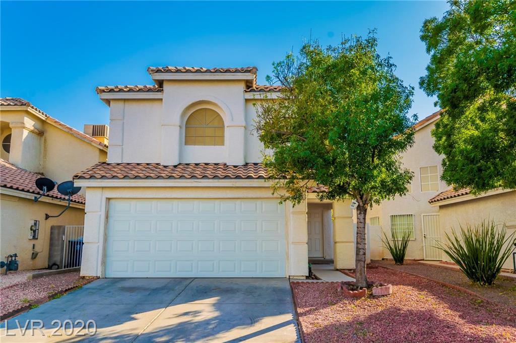 4105 Abrams Avenue Property Photo - Las Vegas, NV real estate listing