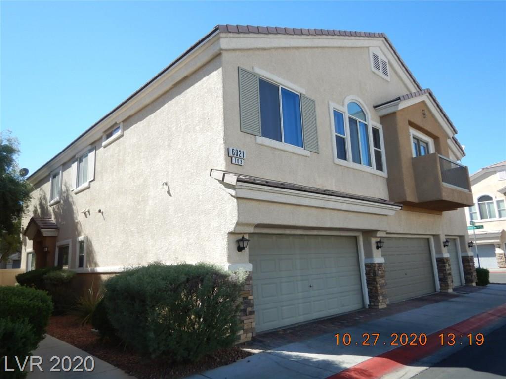 6021 FIDDLER RIDGE Trail #103 Property Photo - Henderson, NV real estate listing