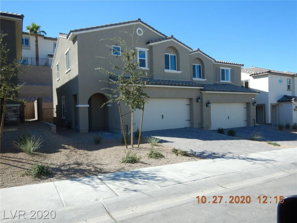 311 Rain Quail Way Property Photo - Henderson, NV real estate listing