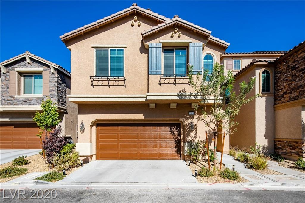 7426 Osteville Bay Court Property Photo - Las Vegas, NV real estate listing