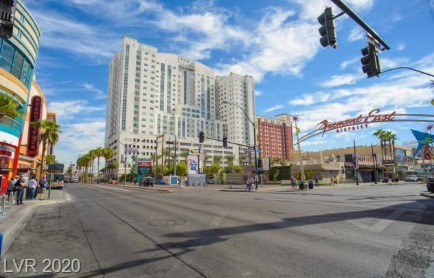 150 Las Vegas Boulevard #2312 Property Photo - Las Vegas, NV real estate listing