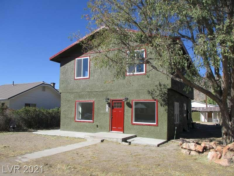342 Main Street Property Photo - Caliente, NV real estate listing