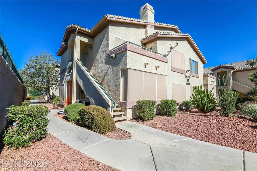 5710 Tropicana Avenue #2118 Property Photo - Las Vegas, NV real estate listing