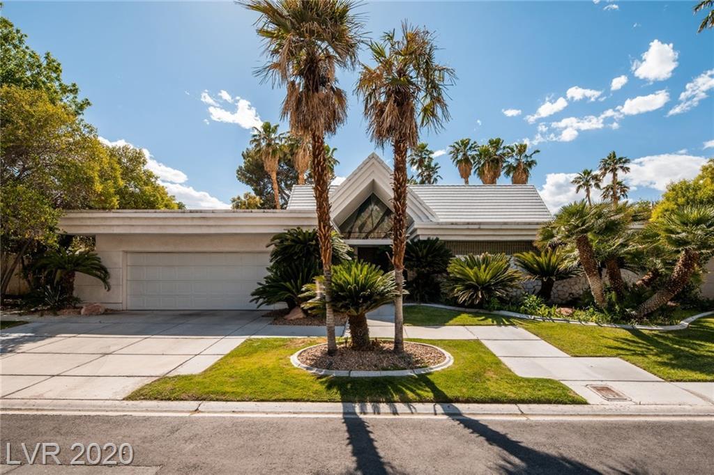 208 DESERT VIEW Street Property Photo - Las Vegas, NV real estate listing