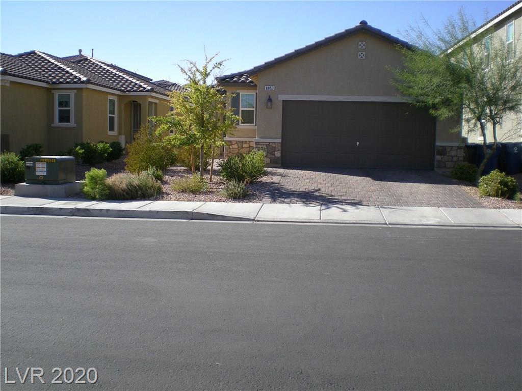 8853 Nannette Marie Court Property Photo - Las Vegas, NV real estate listing