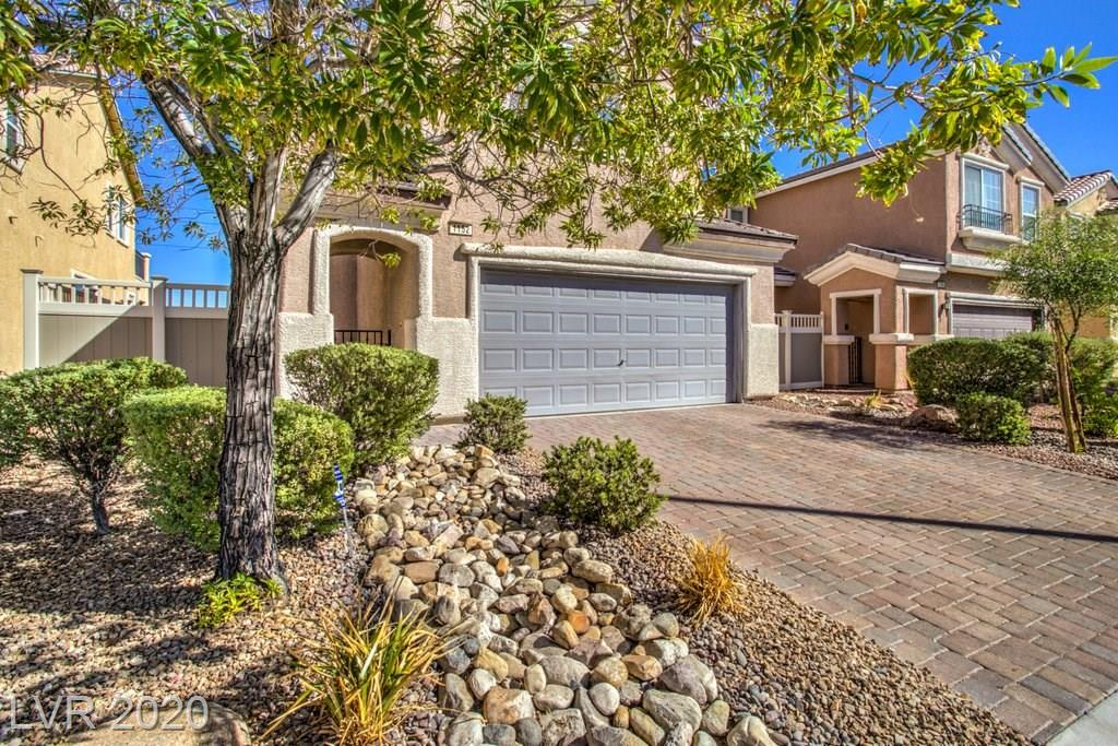 1152 Aspen Cliff Drive Property Photo - Henderson, NV real estate listing