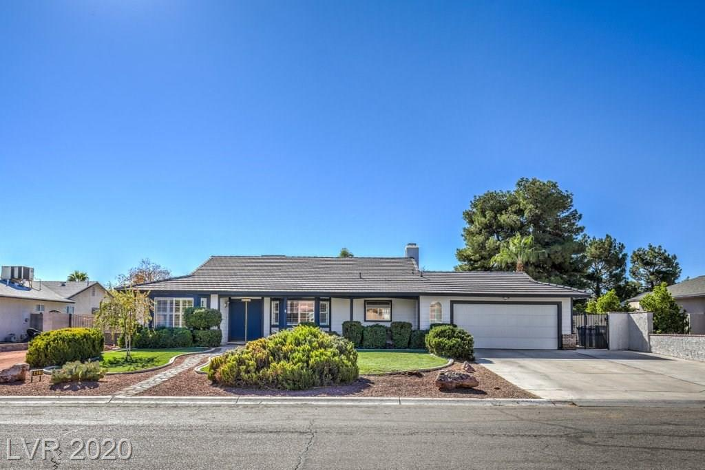 4411 Sharpshooter Lane Property Photo - North Las Vegas, NV real estate listing