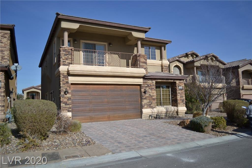 7612 Zermatt Avenue Property Photo - Las Vegas, NV real estate listing