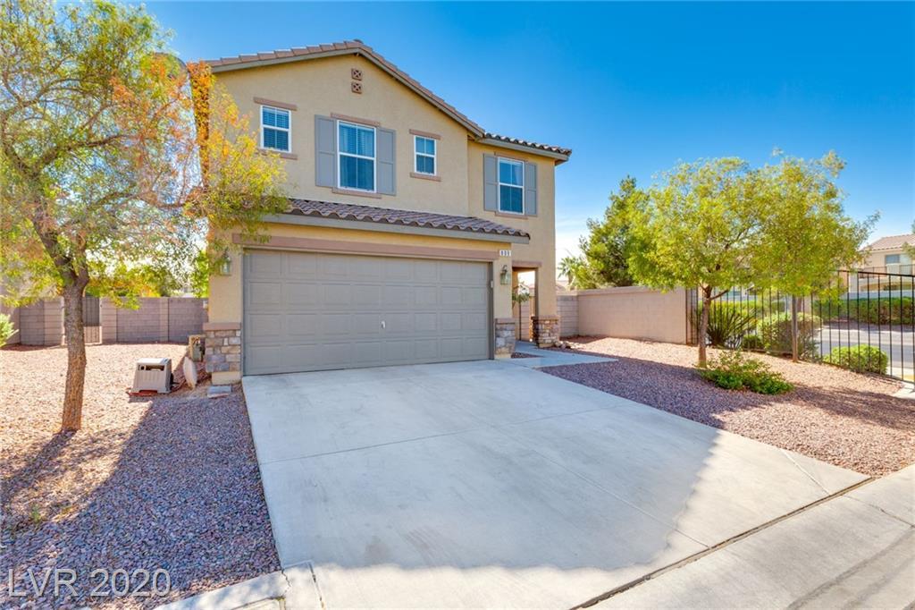 809 Pittston Avenue Property Photo - Las Vegas, NV real estate listing